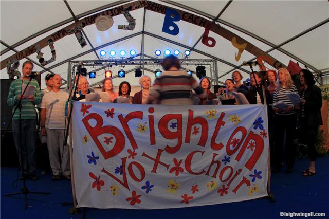 Shoreham 'Beach Dreams' Festival 2010